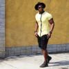 Camisa long com ziper